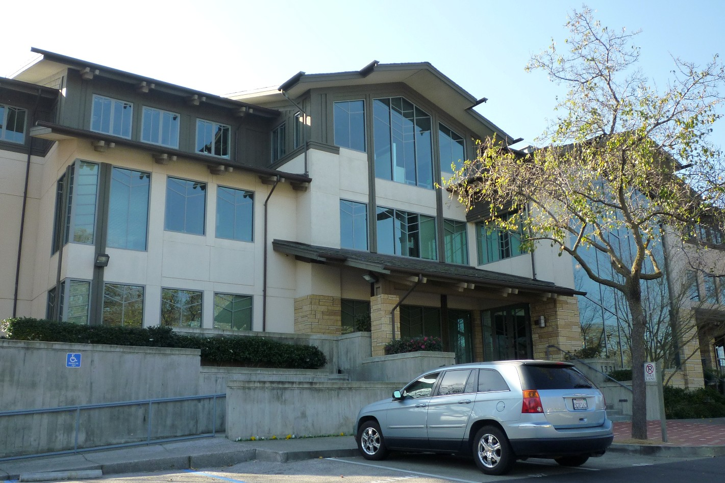 AAUW California Office