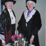Remember the Ladies 2011 Danville-Alamo-Walnut Creek