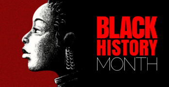 AAUW California Honors Black History Month