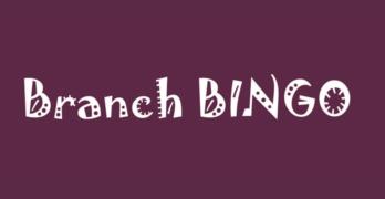 Branch Bingo