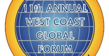 11th Annual West Coast Global Forum – Equality- The Time is Now!