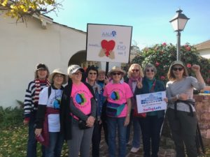 AAUW Torrance Branch's Pre-Mother's Day Tea & Silent Auction @ Chado Tea Room | Torrance | California | United States