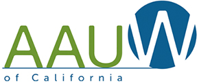 AAUW California Logo