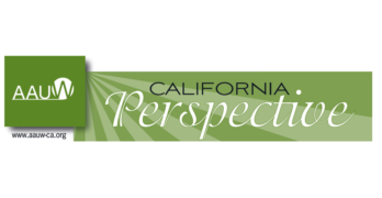 California Perspective banner