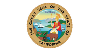 State of California Seal