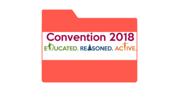 Convention Materials logo